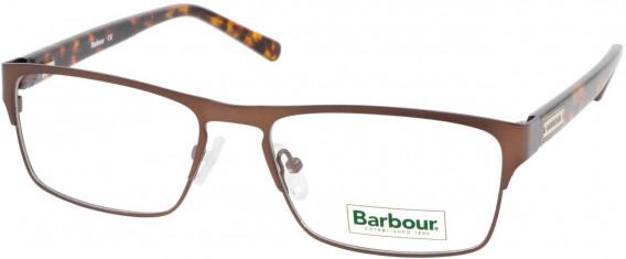 Barbour B060-53 glasses in Bronze