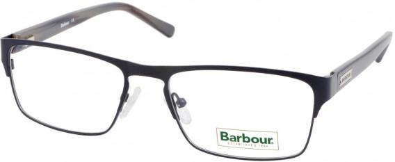 Barbour B060-53 glasses in Black