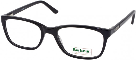 Barbour B058-53 glasses in Black