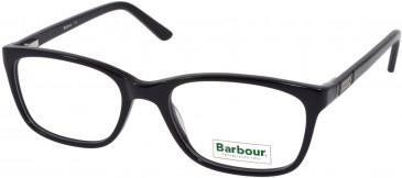 Barbour B058-53 glasses in Black