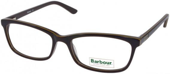 Barbour B056-53 glasses in Brown