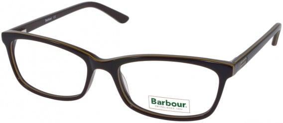 Barbour B056-51 glasses in Brown