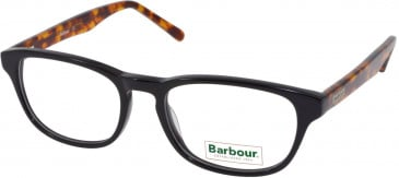 Barbour B055-50 glasses in Tort