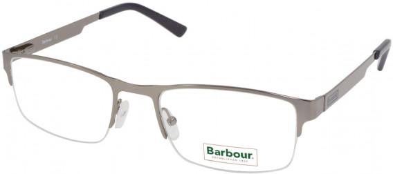 Barbour B052-55 glasses in Gunmetal
