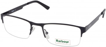 Barbour B052-55 glasses in Gunmetal