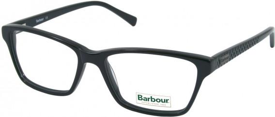 Barbour B048-53 glasses in Black