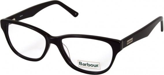 Barbour B047 glasses in Black