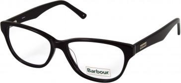 Barbour B047 glasses in Wine