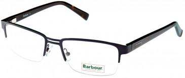 Barbour B045-53 glasses in Black