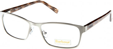 Barbour B042 glasses in Silver