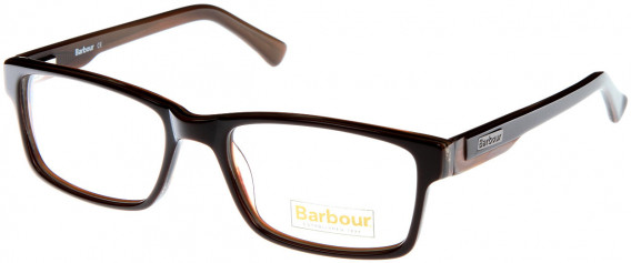 Barbour B040 glasses in Brown