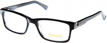 Barbour B040 glasses in Brown