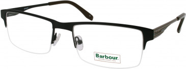 Barbour B034 glasses in Black