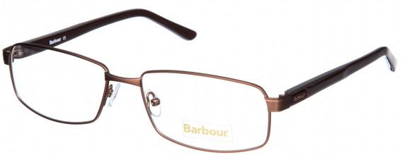 Barbour B028-58 glasses in Bronze