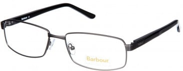 Barbour B028-58 glasses in Bronze