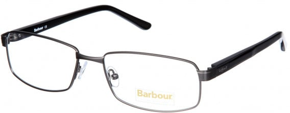 Barbour B028-56 glasses in Charcoal