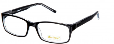 Barbour B014-55 glasses in Black