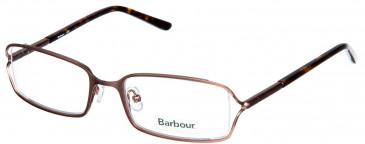 Barbour B005 glasses in Sandstone
