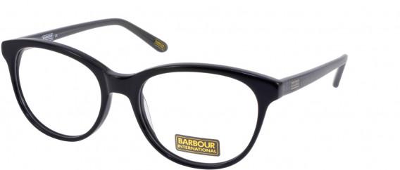 Barbour BI-035 glasses in Black