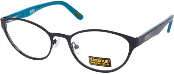 Barbour BI-033 glasses in Black