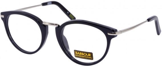 Barbour BI-032 glasses in Black