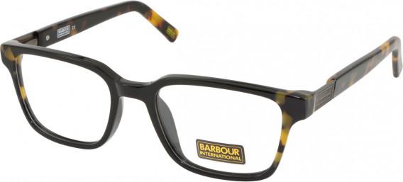 Barbour BI-030-52 glasses in Tort/Black