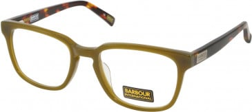 Barbour BI-029-50 glasses in Khaki