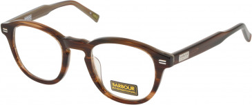 Barbour BI-028-49 glasses in Horn