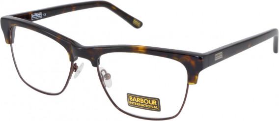 Barbour BI-027-54 glasses in Tort