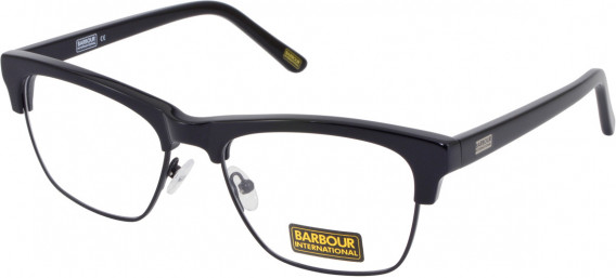 Barbour BI-027-52 glasses in Black