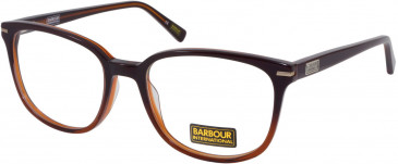 Barbour BI-021-51 glasses in Brown