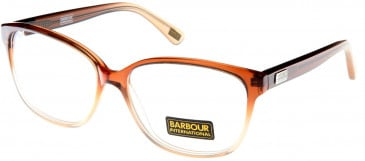 Barbour BI-016 glasses in Cerise