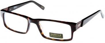 Barbour BI-012 glasses in Tort