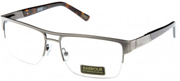 Barbour BI-009-57 glasses in Pewter