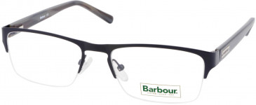 Barbour B061-54 glasses in Bronze