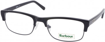 Barbour B059-55 glasses in Tort