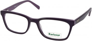 Barbour B057-52 glasses in Blue