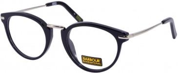 Barbour BI-032 glasses in Tort