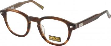 Barbour BI-028-47 glasses in Horn