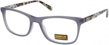 Barbour BI-022 glasses in Smoke