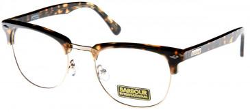 Barbour BI-011-52 glasses in Tort