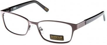Barbour BI-010-55 glasses in Gun