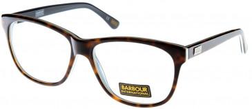 Barbour BI-006-56 glasses in Tort