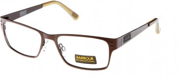 Barbour BI-005-55 glasses in Grey