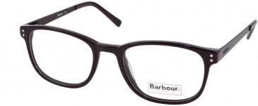 Barbour B067-51 glasses in Dark Brown