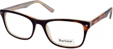 Barbour B066 glasses in Tort