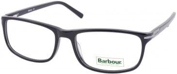 Barbour B062 glasses in Tort