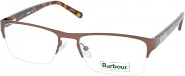 Barbour B061-52 glasses in Bronze