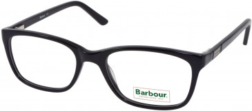 Barbour B058-51 glasses in Black