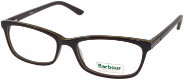 Barbour B056-53 glasses in Brown
